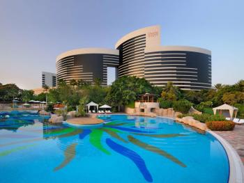 GRAND HYATT DUBAI 5 *