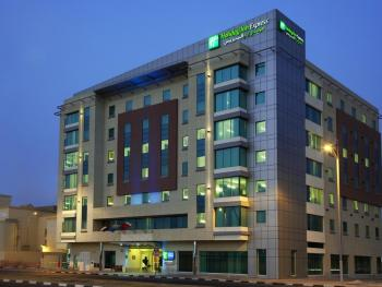 HOLIDAY INN EXPRESS JUMEIRAH 2 *