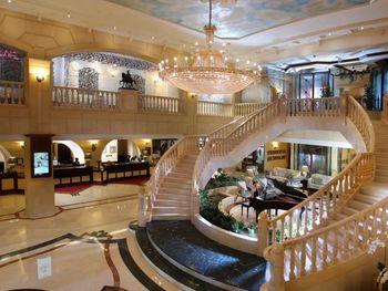 METROPOLITAN PALACE (EX. CARLTON PALACE HOTEL) 5*