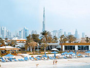 DUBAI MARINE BEACH RESORT & SPA 5*