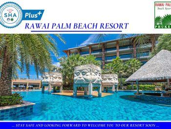 RAWAI PALM BEACH RESORT 4*