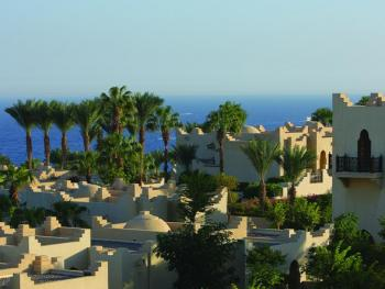 FOUR SEASON RESORT SHARM EL SHIEKH 5 *