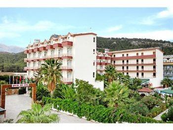 SOLIM INN  HOTEL 3*