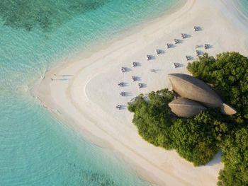 DHIGALI MALDIVES 5*
