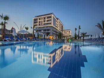 NUMA BAY EXCLUSIVE (EX. SENTIDO NUMA BAY HOTEL) 5*