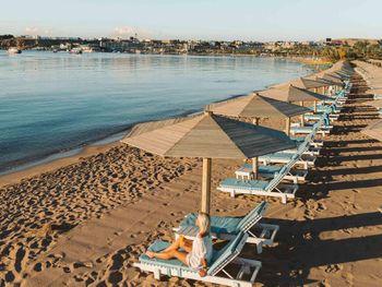 NOVOTEL BEACH SHARM EL SHEIKH 5*