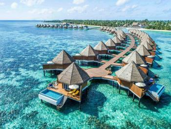 MERCURE KOODDOO MALDIVES 4*