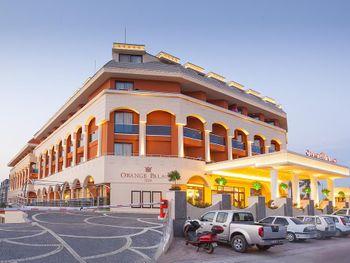 ORANGE PALACE & SPA 4*