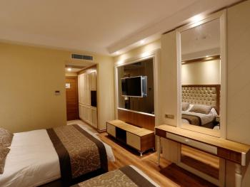 OZ HOTELS SUI RESORT 5*