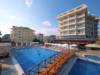 SEY BEACH HOTEL & SPA 4*