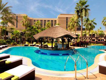 LE MERIDIEN DUBAI HOTEL & CONFERENCE CENTRE 5*