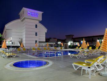 NERGIS BUTIK HOTEL 3*