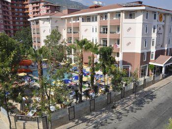 PRIMERA SUIT HOTEL 3*