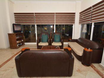 ARSI SWEET SUITE HOTEL 3*