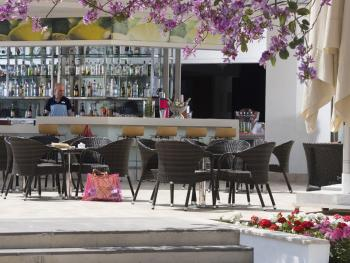 BARUT B SUITES 4* (EX. FAMILY LIFE SIDE BY BARUT HOTELS; SUNWING SIDE WEST BEACH)
