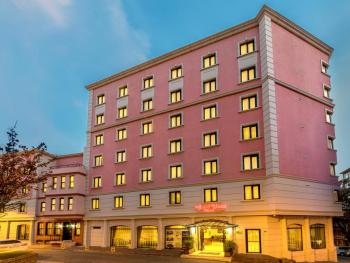 GRAND YAVUZ HOTEL 4*