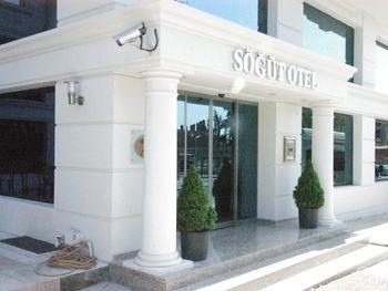 SOGUT HOTEL 3*