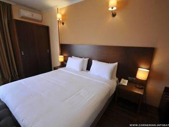 Corner Inn Hotel (Кутаиси(2ночи) + курорт)