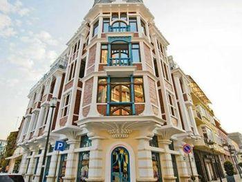 Old Town Hotel (Батуми + Тбилиси (2н))