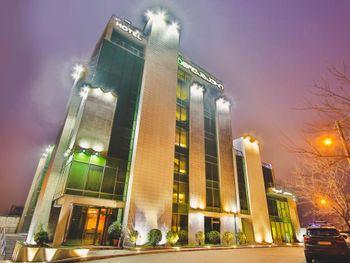 DOLABAURI HOTEL 3*