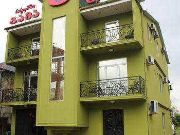 GAMA HOTEL 3*