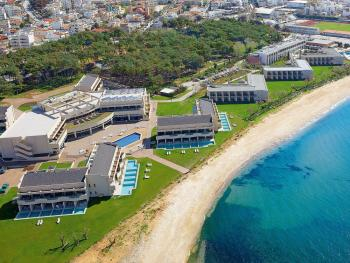 GRECOTEL EGNATIA GRAND HOTEL 4*