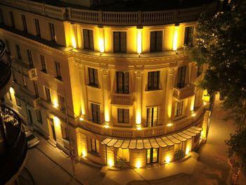 ASTORIA HOTEL TBILISI