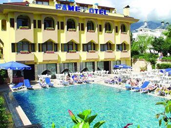 FAME HOTEL 3*