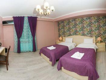 NEW METEKHI HOTEL 3*