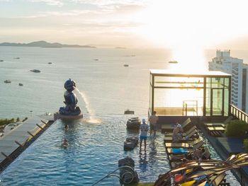SIAM@SIAM DESIGN HOTEL PATTAYA (PATTAYA + BANGKOK)