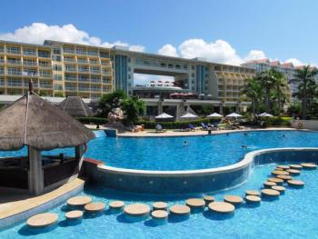 WANJIA HOTEL SANYA RESORT (EX.DAYS HOTEL & SUITES) 5*