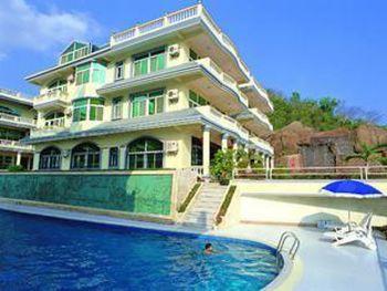 LINDA SEA VIEW HOTEL 3*