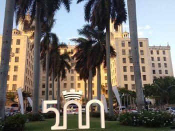 GRAN CARIBE HOTEL NACIONAL DE CUBA 5*