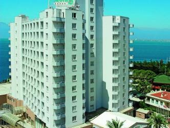 ANTALYA ADONIS HOTEL 5*