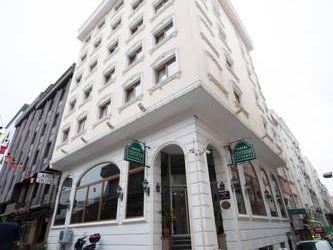 HOTEL CENTRUM ISTANBUL 3*