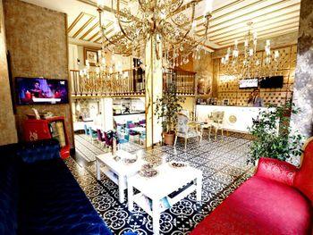 DIAMOND ROYAL HOTEL SIRKECI