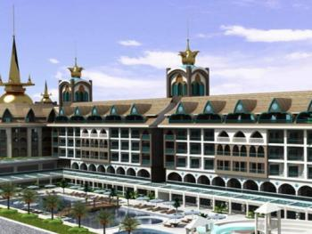 SIDE CROWN PALACE 5*