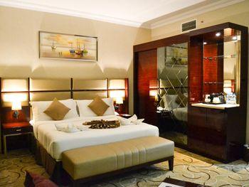 AL SALAM GRAND HOTEL 4*