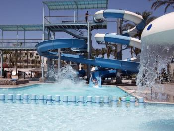 REGINA RESORT & AQUA PARK (EX. REGINA SWISS INN RESORT) 4*