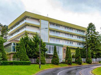 CE QUELLE HOTEL 4*