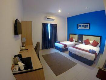 Royal Agate Beach Resort (.Лангкави + Куала-Лумпур(2н))