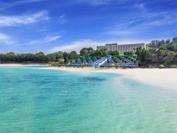 BM BEACH HOTEL (EX. BIN MAJID BEACH HOTEL) 4*