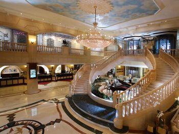 CARLTON PALACE HOTEL (EX. METROPOLITAN PALACE)
