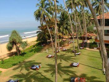 Tangerine Beach (Шри-Ланка + ОАЭ (-2 ночи))