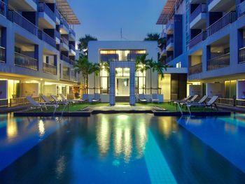 Sugar Marina Resort – FASHION – Kata Beach + Бангкок