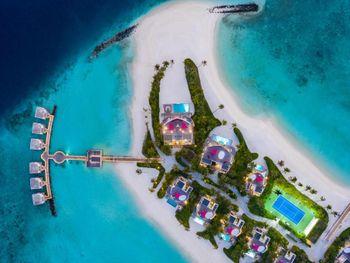 JUMEIRAH MALDIVES OLHAHALI ISLAND (EX. LUX* NORTH MALE ATOLL) 5*