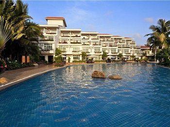 GUEST HOUSE INTERNATIONAL HOTEL SANYA 4*