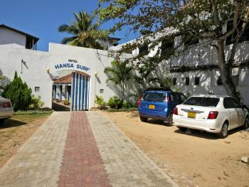 HANSA SURF HOTEL 2*