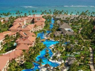 MAJESTIC COLONIAL PUNTA CANA 3*