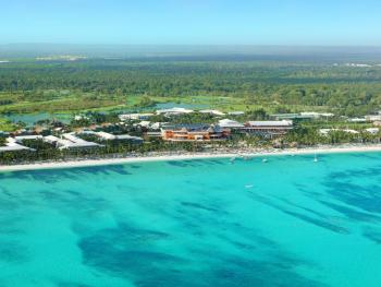 PREMIUM LEVEL AT BARCELO BAVARO PALACE 5*